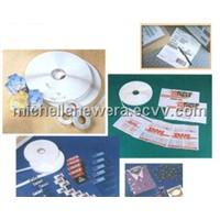 Single-Use Sealing Tape