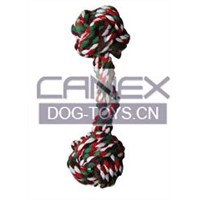 Supply Dog Toys - Knot Toy