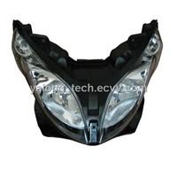 Suzuli Sky Wave 400/250 Head Lamp