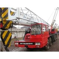 Used Tadano 35 Tons Truck Crane
