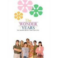 the Wonder Years-DVD Collection