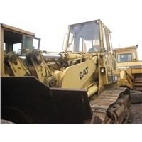 Used Crawler Loader (CAT 973)
