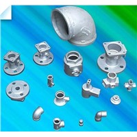 Valve and Pipe fittings