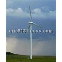 Wind Turbine Generators (IRIS18.0-50KW)