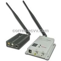 Wireless Audio Video Transmitter (CS-B25)