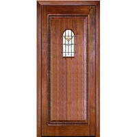 Wooden Door (Raise 1PG)