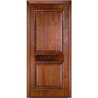 Wooden Door (Raise 2P)
