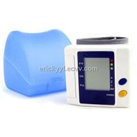 Wrist Blood Pressure Monitor (Xj-2003A )