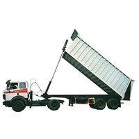 Self-Dumping Truck (YP-6000)