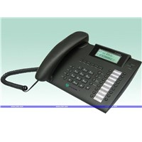SIP FXO POE VOIP Phone (YWH600)