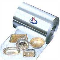 Aluminium Container Tray