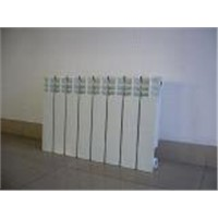 Aluminum Steel Radiators (BST-350D)