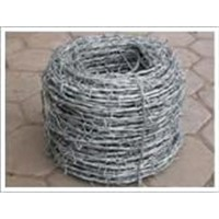 Barded Wire