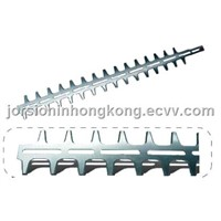 Hedge Trimmer Blade - Garden Tool