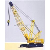 Crawler Crane (QUY150)