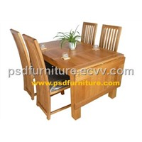 Dining Room Furniture Oak Table (42)