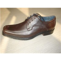 Dress Shoes (MD-1BROWN)