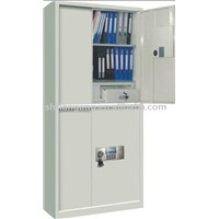 Electronical Password Safe