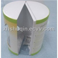 round box & cylinder boxes & tube boxes