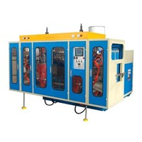 Full Automatic Stretch Blow Moulding Machine