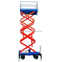 Hydraulic Lifts (SJY)