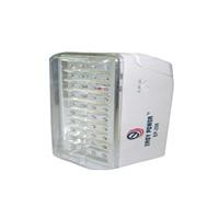 LED Emergency Flashligh (EP-298)