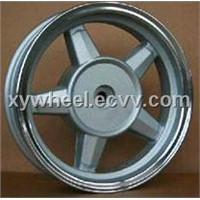 Motorcycle Wheel (ZJXY-LTJ)