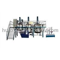Paint Production Plant (YT-F)