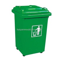 Plastic Mould for Garbage Bin