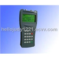 portable ultrasonic flowmeter(hand held type)