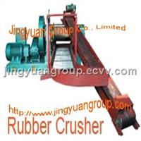 Rubber Crusher