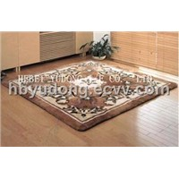 Sheepskin Carpet
