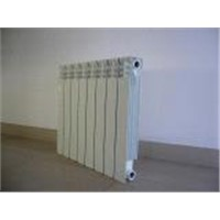 Steel - Aluminum Radiator (BST-500D)