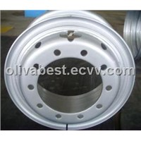 Steel Wheels for TBR Tyres (0231)