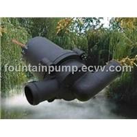 Submersible Pump (HSB-5005)