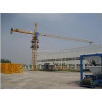 tower crane QTZ31.5(3808/4207)