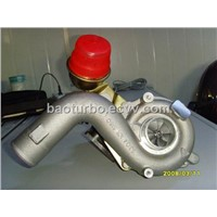 turbocharger K04