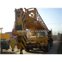 Used Truck Crane (TG-160E&NK-160NF)