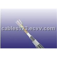 Armoured Telephone Cable (CW1198)