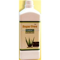 Sugar Free Organic Aloe Vera Juice-97.70%