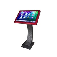 "17"" Touch Screen Accessory"