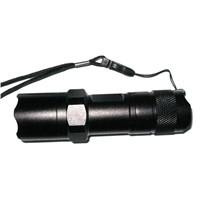 Aluminium LED Flashlight (YG703WF-1W)