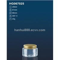 250ml Jar (HG67250)
