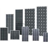Solar Module- 2w-220w