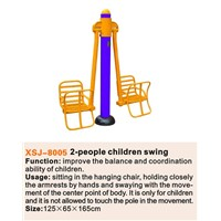 2-People Children Swing (XSL-8005)