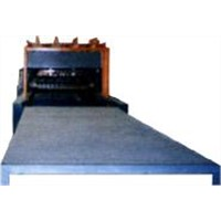3D Panel Machine
