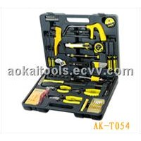 54pc Telecommunication Tools Set,Tool Set,Tools Kit