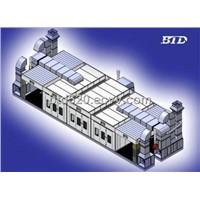 Drying Production Line (BTD 2B)