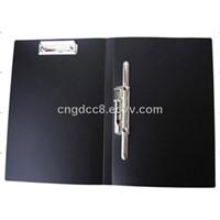 8 Inch Single Lever Clip & Board Clip File Folder