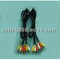 AV Cable (JY-0015)